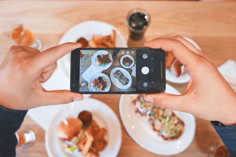 Marketing Automation For F&B Industry