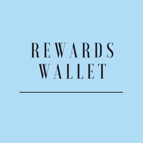 rewards wallet