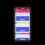 QR-mobile