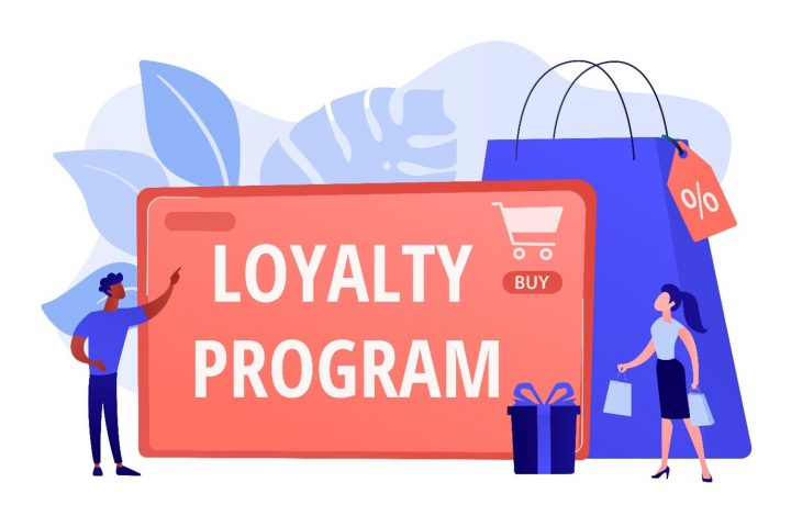 Drive Sales with Loyalty management System